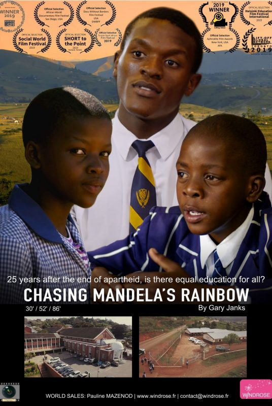 Chasing Mandela's Rainbow - Copie C Final