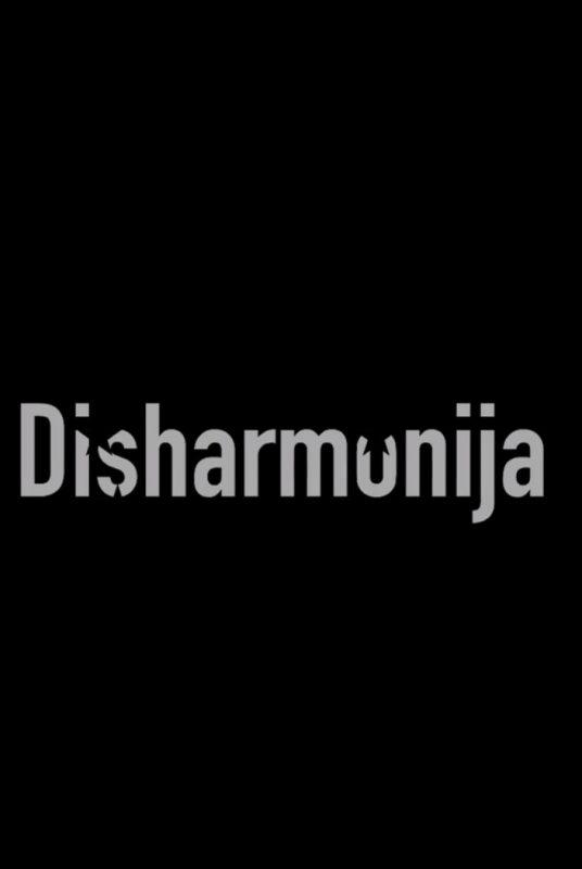 Disharmonija2 -Poster