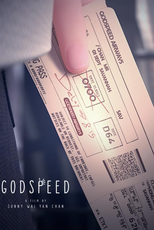 Godspeed_Poster