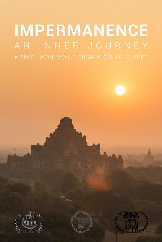 Impermanence - An Inner Journey