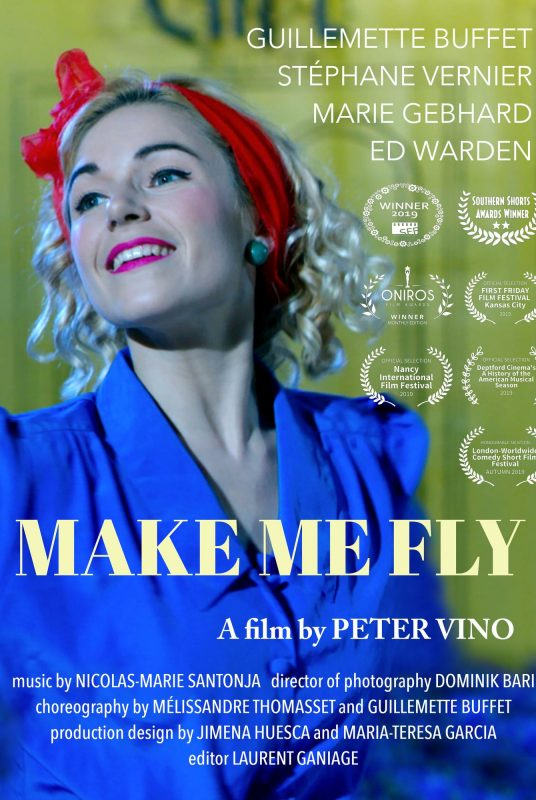 Make Me Fly_poster