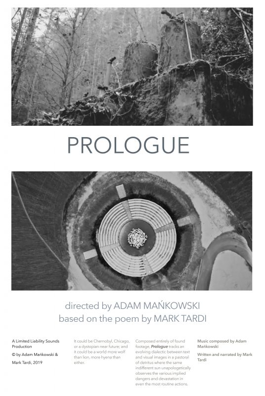 Prologue (Poster)