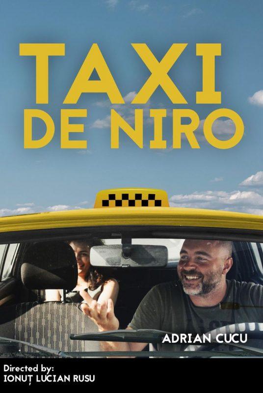 Taxi De Niro