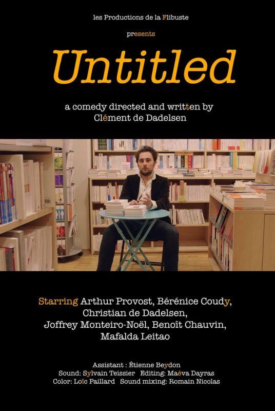 UNTITLED (Sans Titre)