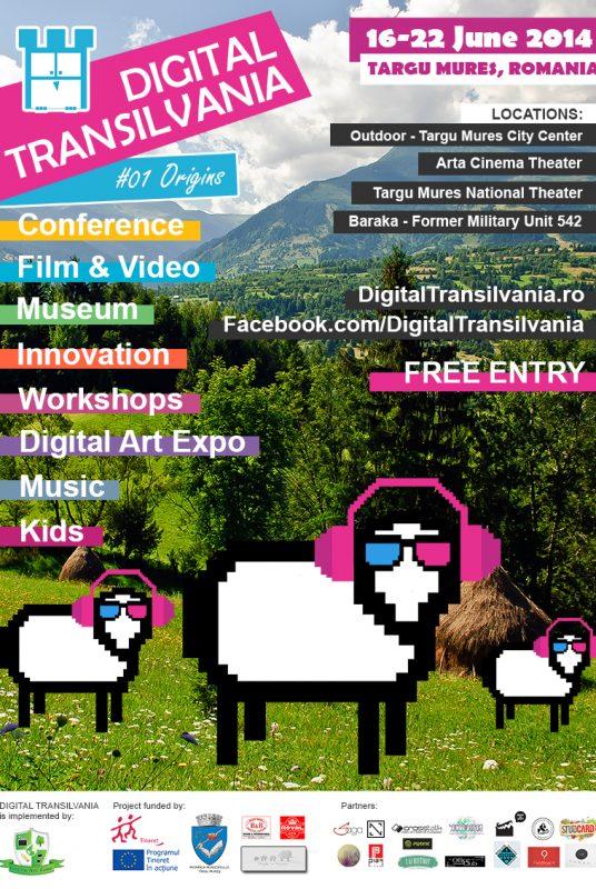web_Afis Principal Digital Transilvania